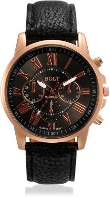 Bolt 20 Analog Watch  - For Men