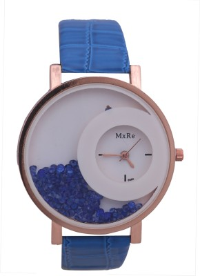 MxRe f12ds3rt Analog Watch  - For Girls