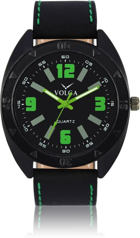 VOLGA VLW050018 Sports Leather belt With Designer Stylish Branded