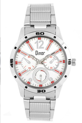 Dinor dn-2222 Analog Watch  - For Men
