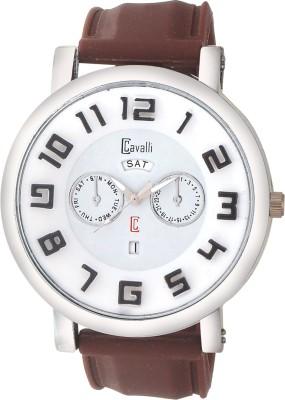 Cavalli CW056- Designer Analog Watch  - For Men