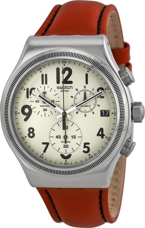 Swatch YVS408 Analog Watch For Men