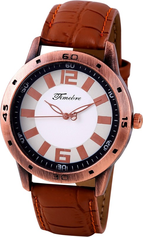 Timebre GXWHT453 Milano Analog Watch For Men