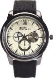 Effusion EFBLG1242 Crystal Analog Watch ...