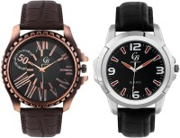 CB Fashion 204 209 Analog Watch For Men