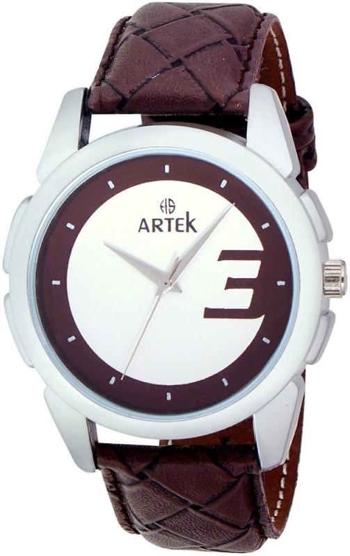 Artek AT4003SL02 Casual Analog Watch For Men