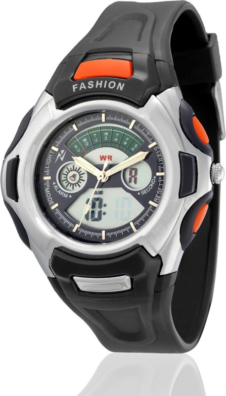 Yepme 158657 Analog Digital Watch For Men