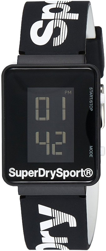 Superdry SYG204BW Analog Watch For Men