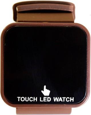ROLAXEN Touch Led Screen-08 Digital Watch  - For Boys, Men, Girls