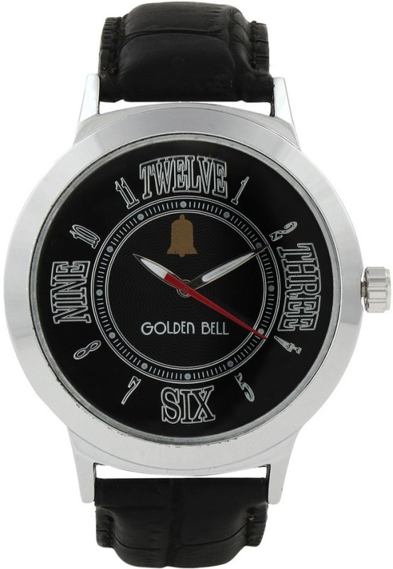 Golden Bell GB005 Casual Analog Watch For Men