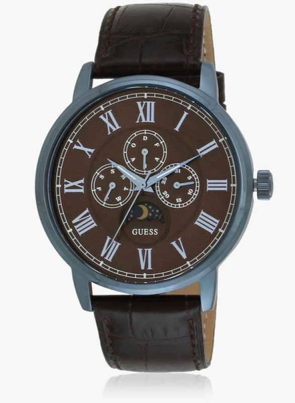 Guess W0870G3 Analog Watch For Men