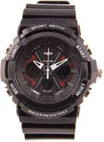 Skmei 966 Analog-Digital Watch  - For Me...
