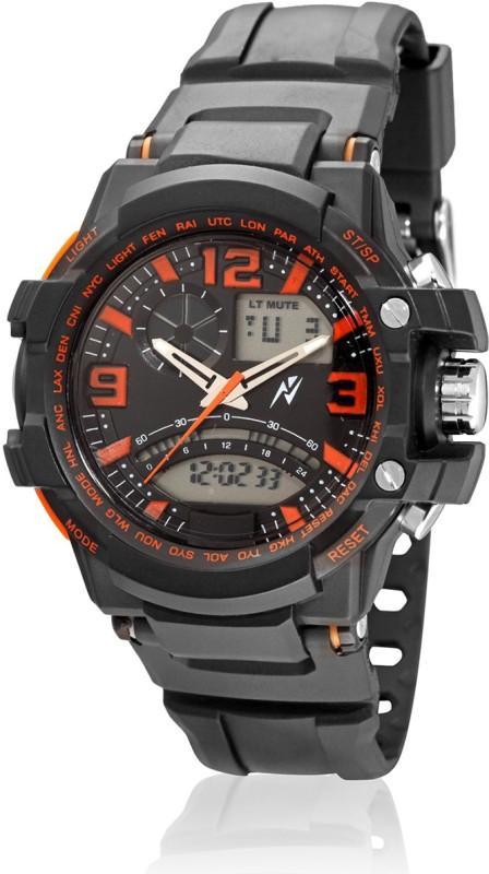 Yepme 166597 Analog Digital Watch For Men