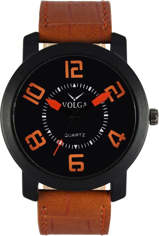 Volga W05 0020 Analog Watch For Men
