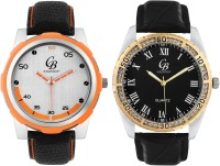 CB Fashion 203 209 Analog Watch For Men