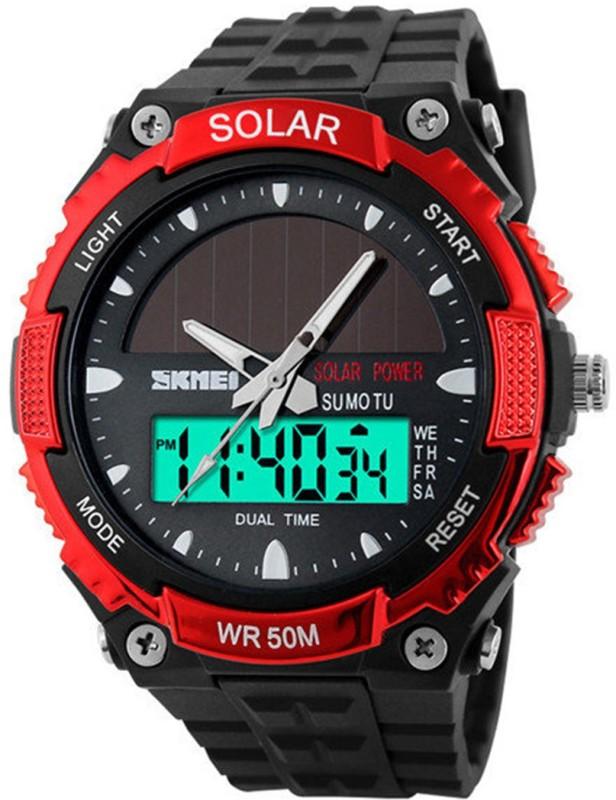Skmei AR1049 Analog Digital Watch For Men