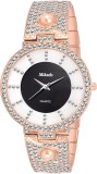 Mikado PRECIOUS DIAMOND Analog Watch  - ...