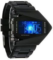 JAINX JM1023 LED Black Dial Digital Watch For Men