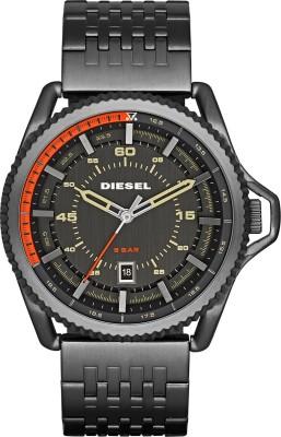 Diesel DZ1719 Rollcage Analog Watch - For Men