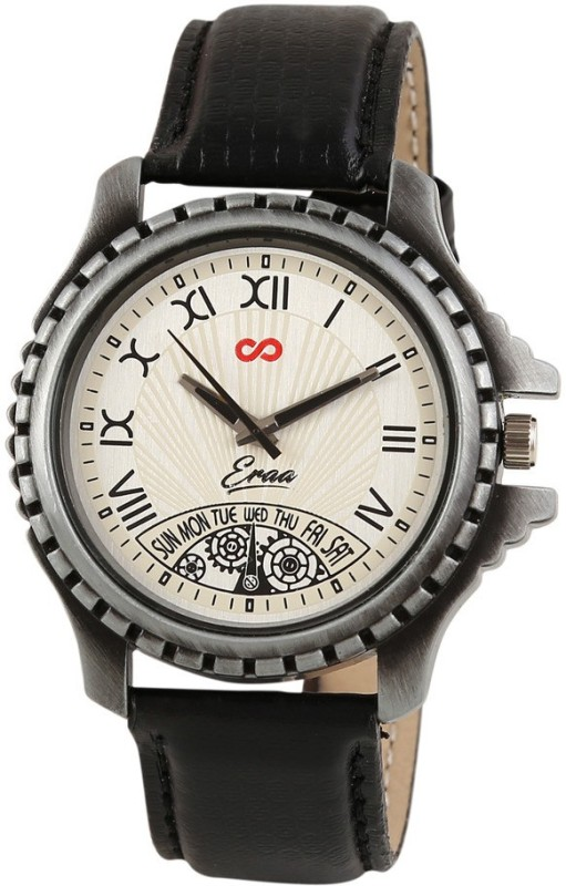 Eraa AMGXCSLV93 2 Classiscal Series Analog Watch For Men