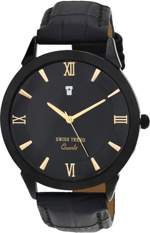 Swiss Trend ST2173 Classy Analog Watch For Men