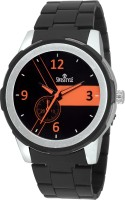 Swisstyle SS GR800 BLK CH Analog Watch For Men
