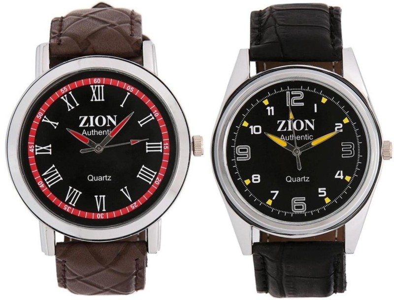Zion 1024 Analog Watch For Men