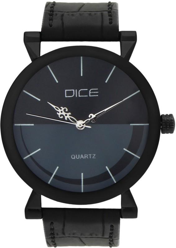 Dice DNMB M103 4809 Dynamic B Analog Watch For Men
