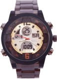 G-BODY Dual time no731 Analog-Digital Wa...