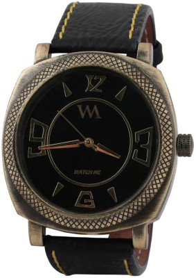WM WMAL-0067-Bxx Watches Analog Watch  - For Men