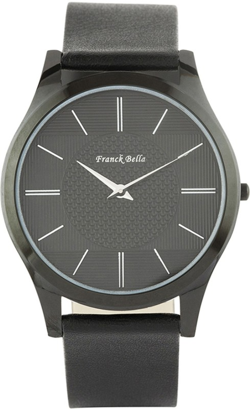Franck Bella FB177E Analog Watch For Men