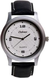Delmex DX12 Analog Watch - For Men