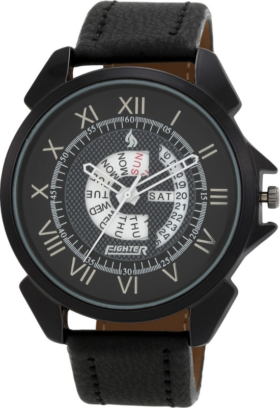 Fighter FIGH611 Analog Watch For Men