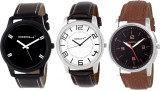 DCH DWC109 NWC Analog Watch  - For Men