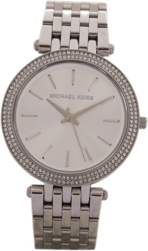 Michael Kors MK3190Z Analog Watch For Women