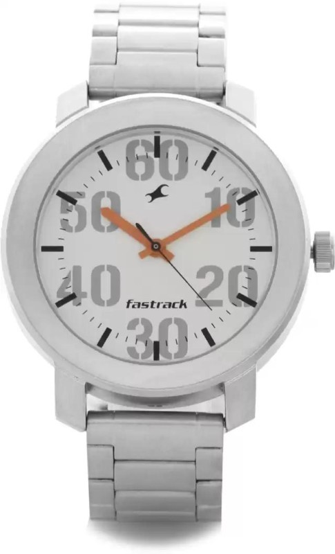 Fastrack 3121SM01 Analog Watch For Men