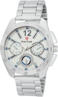 Swiss Grand SSG 1068 Analog Watch For Men