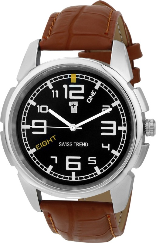 Swiss Trend ST2111 Analog Watch For Men