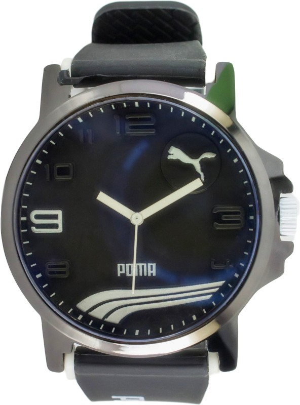 Poma F16P21 Analog Watch For Men