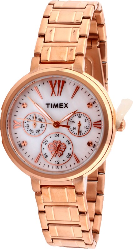 Timex TWEL11707 Analog Watch For Men