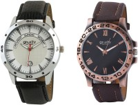 Gravity GXCOM81 Vogue Analog Watch For Men