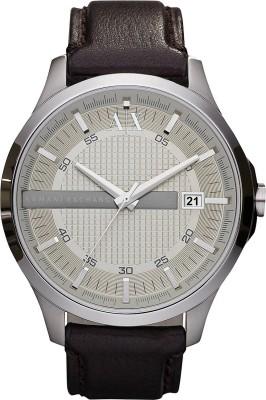 Emporio Armani AX2100 Analog Watch - For Men