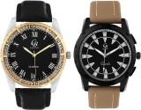 CB Fashion 208-220 Analog Watch  - For M...