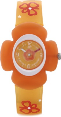 Zoop NEC4008PP02 Analog Watch  - For Girls