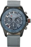 Curren Nx M8187 Expedition Grey Dial Fau...