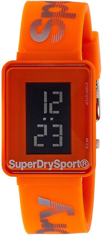 Superdry SYG204O Analog Watch For Men