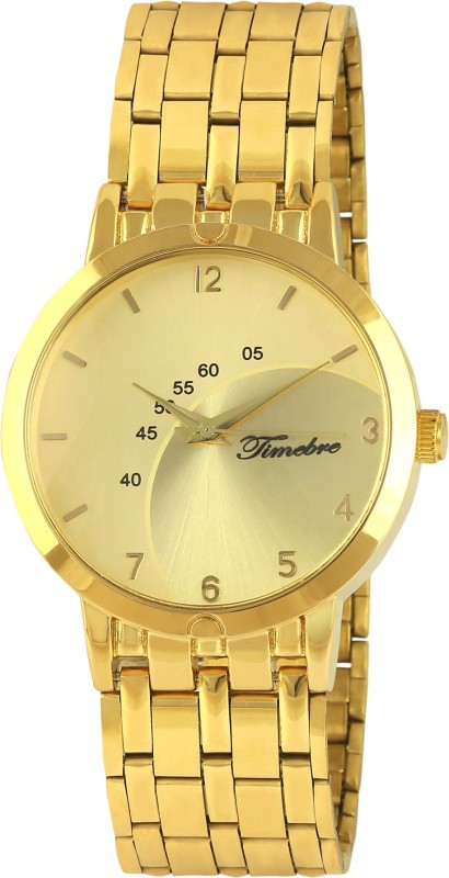 Timebre GXGLD408 Analog Watch For Men