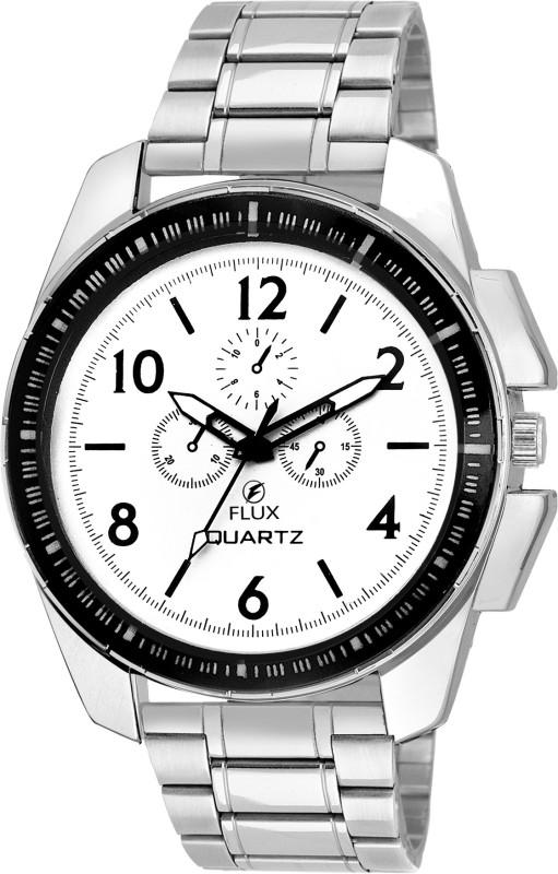Flux WCH FX259 Trendy Analog Watch For Men