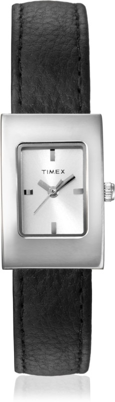 Timex TWEL101HH Analog Watch For Women
