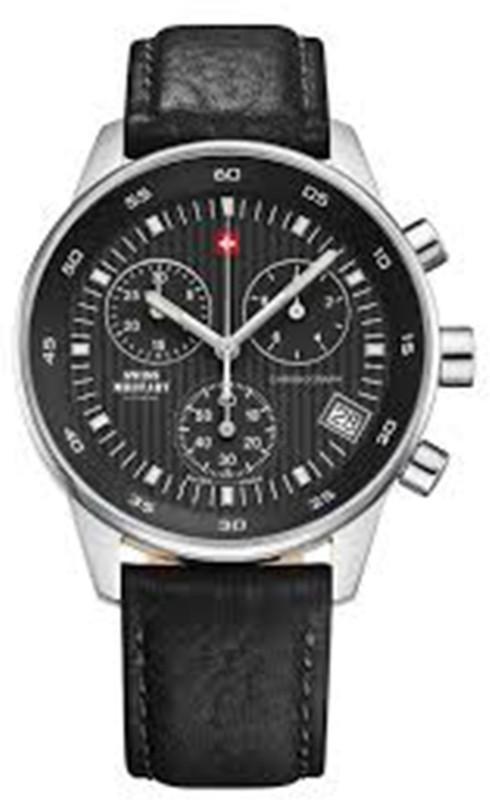 Swiss Military SM3005203 Analog Watch For Men